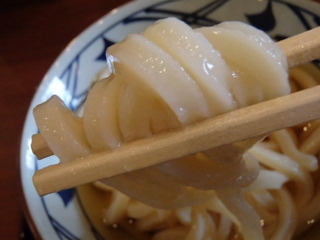 丸亀製麺         豊中小曽根店_c0118393_09222430.jpg