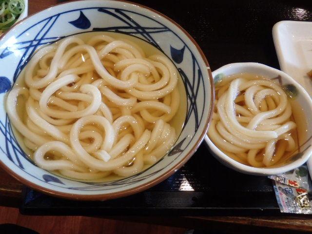 丸亀製麺         豊中小曽根店_c0118393_09285827.jpg