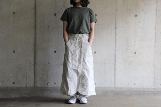tumugu: スカートパンツ_b0165512_15324861.jpg