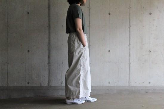 tumugu: スカートパンツ_b0165512_15331163.jpg