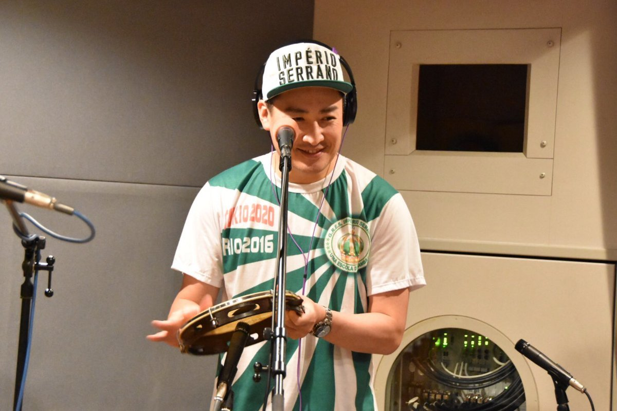 #prime847 #fmyokohama 【番組出演◉レポート】@FyokoG @PRIMETIME847 ▶_b0032617_16513673.jpg