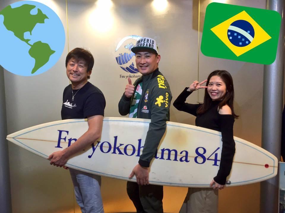 #prime847 #fmyokohama 【番組出演◉レポート】@FyokoG @PRIMETIME847 ▶_b0032617_16551763.jpg