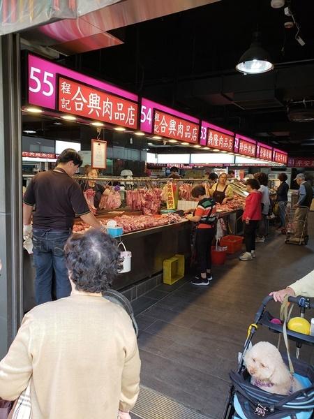 秦小姐豆漿店で台湾式朝食&温州街蘿蔔絲餅達人_a0114319_20195473.jpg