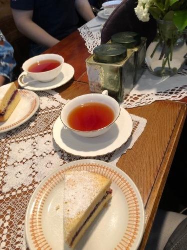 鎌倉で紅茶を楽しむ会 第4回_b0158721_05115815.jpg