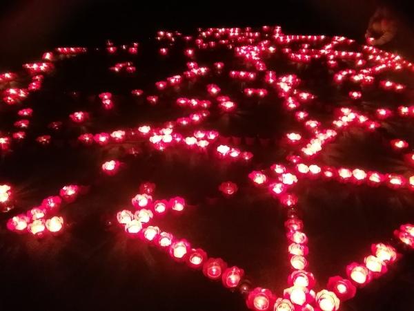 2019年 令和の始まり ウエサク祭(世界の祈り)_e0257524_10544284.jpg