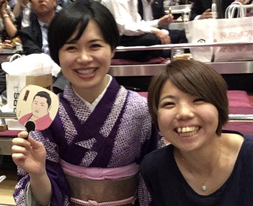 大相撲夏場所に❣️_f0140343_19351389.jpeg