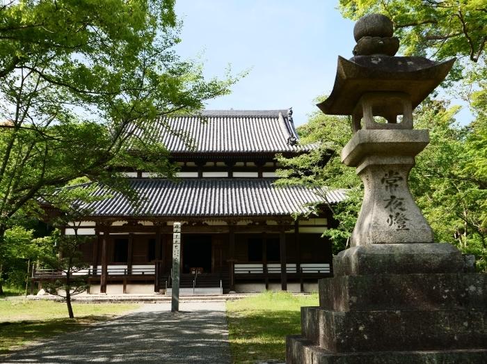 5月8日、みどりが美しい根来寺へ行きました。  2019-05-24 00:00_b0093754_21280177.jpg