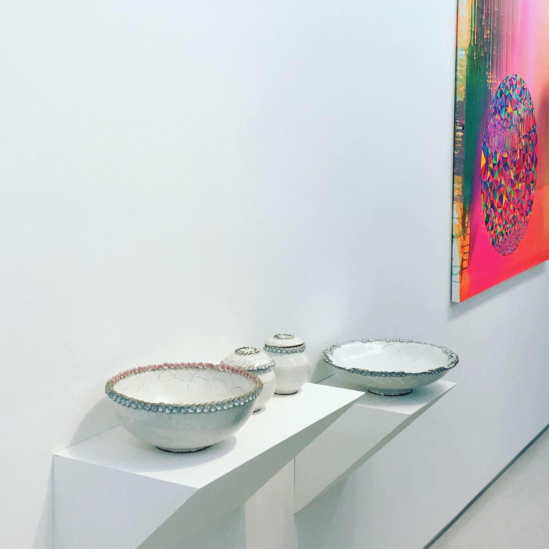 小山登美夫ギャラリーコレクション展5のようす_e0142956_08200540.jpg