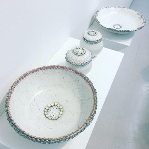 小山登美夫ギャラリーコレクション展5のようす_e0142956_08210718.jpg