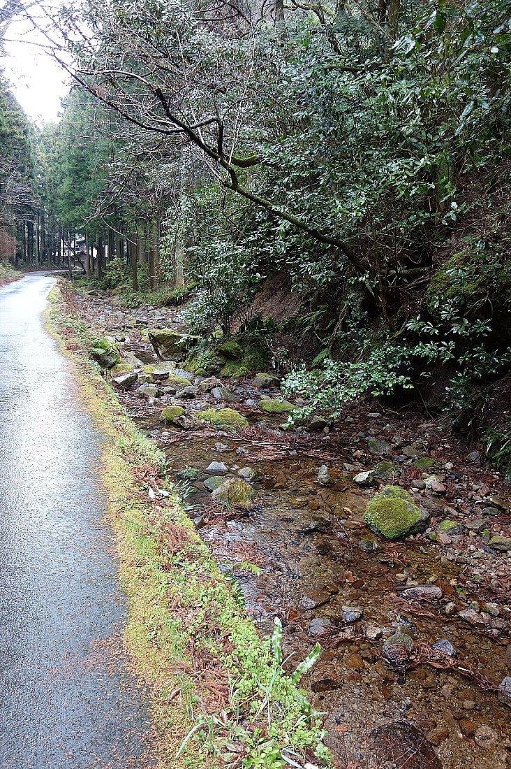 石見銀山の銀山ゾーンを歩く_c0112559_08253936.jpg