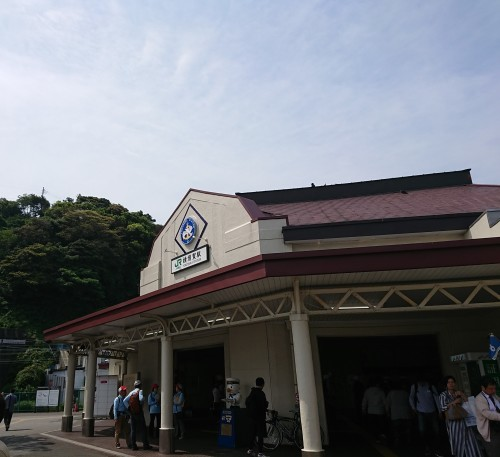 日米親善ベース歴史ツアー①_c0100865_20102125.jpg