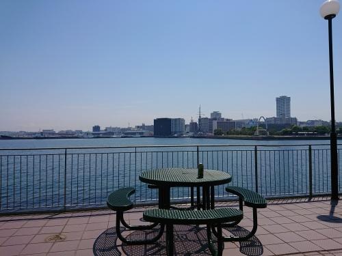 日米親善ベース歴史ツアー③_c0100865_22310705.jpg
