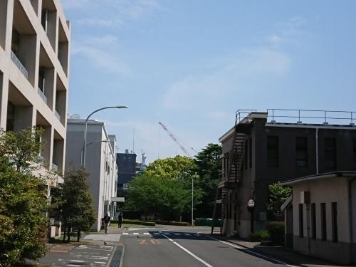 日米親善ベース歴史ツアー④_c0100865_22430280.jpg