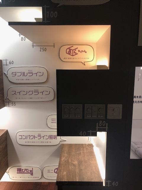 ダイコー電機新製品発表会 ウィリアムモリス正規販売店のブライト_c0157866_21223615.jpg
