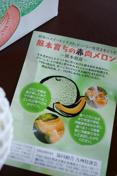 郵便局ふるさと会(熊本市赤肉メロン)と三毒史_d0327373_18430347.jpg