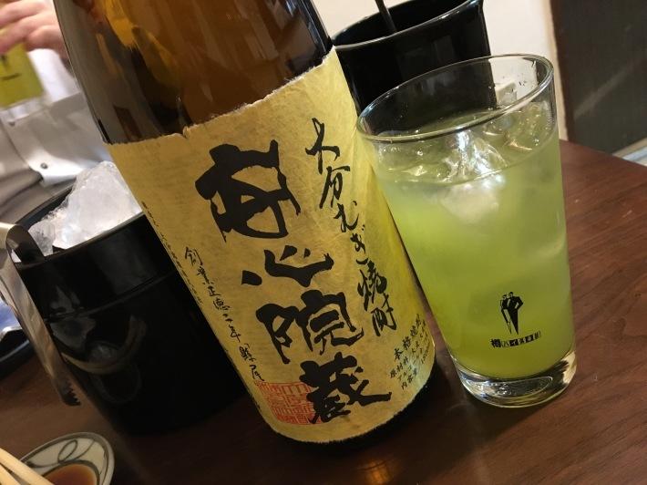 寿司 季節料理 縁祐@柴崎_a0137874_18071552.jpg