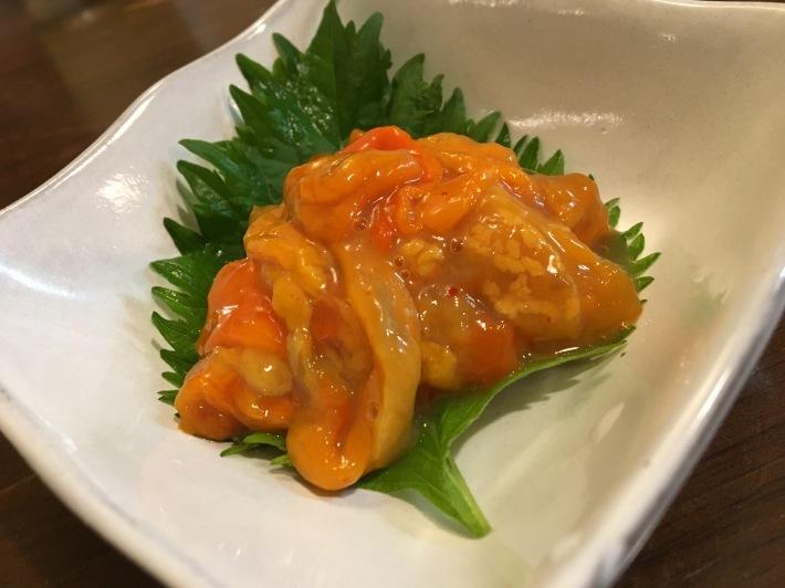 寿司 季節料理 縁祐@柴崎_a0137874_18083777.jpg