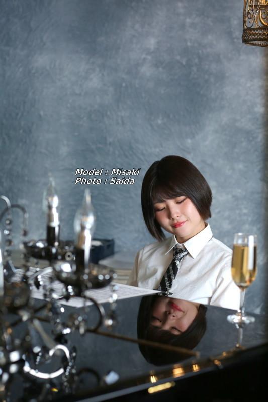 みさき ~studio Le Ciel(大阪)_f0367980_01511244.jpg