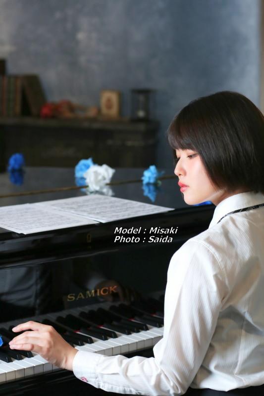 みさき ~studio Le Ciel(大阪)_f0367980_01521371.jpg