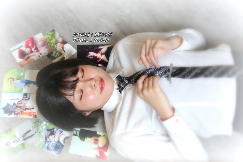みさき ~studio Le Ciel(大阪)_f0367980_01564111.jpg