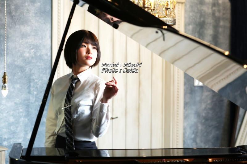 みさき ~studio Le Ciel(大阪)_f0367980_01575705.jpg