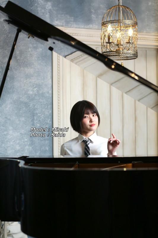 みさき ~studio Le Ciel(大阪)_f0367980_01582032.jpg