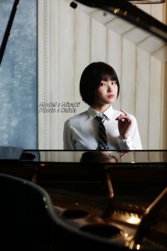 みさき ~studio Le Ciel(大阪)_f0367980_01584699.jpg