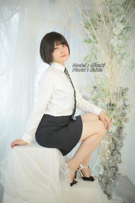 みさき ~studio Le Ciel(大阪)_f0367980_02005683.jpg