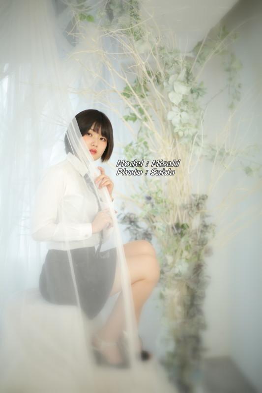 みさき ~studio Le Ciel(大阪)_f0367980_02014833.jpg