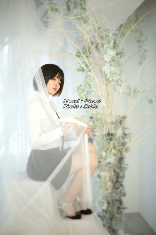 みさき ~studio Le Ciel(大阪)_f0367980_02021450.jpg