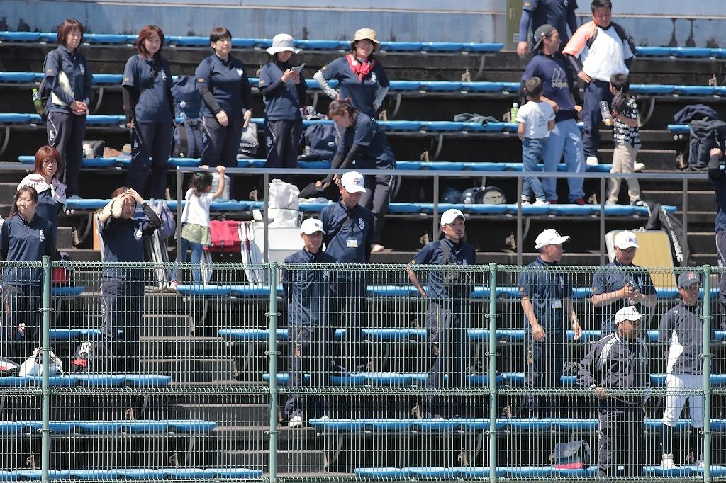 第33回綾部大会 vs滋賀野洲ボーイズ5_a0170082_2035231.jpg