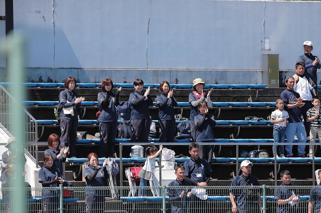 第33回綾部大会 vs滋賀野洲ボーイズ5_a0170082_204620.jpg