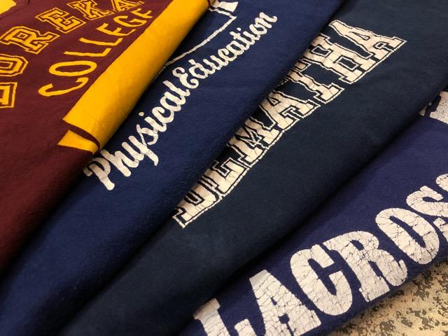5月22日(水)マグネッツ大阪店ヴィンテージ入荷日!! #2 Reversible T-Shirt編! Champion & FSSC、Russell!!_c0078587_12483915.jpg