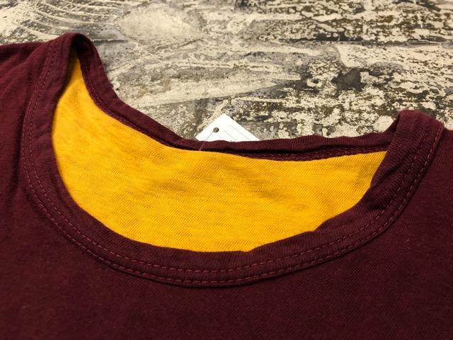 5月22日(水)マグネッツ大阪店ヴィンテージ入荷日!! #2 Reversible T-Shirt編! Champion & FSSC、Russell!!_c0078587_12493714.jpg