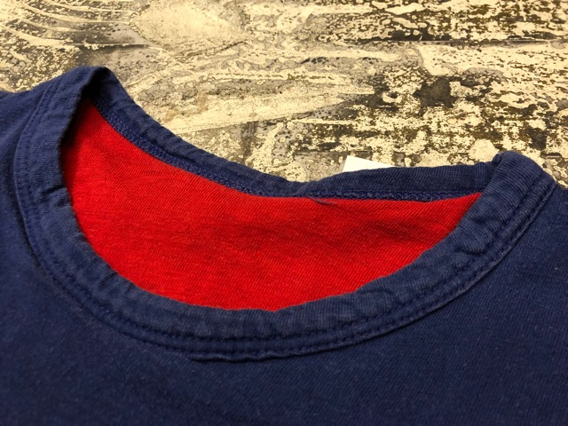 5月22日(水)マグネッツ大阪店ヴィンテージ入荷日!! #2 Reversible T-Shirt編! Champion & FSSC、Russell!!_c0078587_12505355.jpg