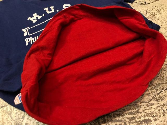 5月22日(水)マグネッツ大阪店ヴィンテージ入荷日!! #2 Reversible T-Shirt編! Champion & FSSC、Russell!!_c0078587_125124.jpg
