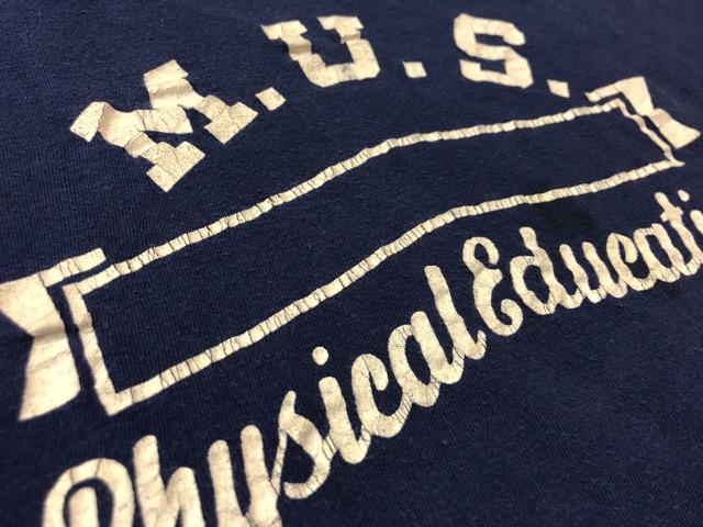 5月22日(水)マグネッツ大阪店ヴィンテージ入荷日!! #2 Reversible T-Shirt編! Champion & FSSC、Russell!!_c0078587_1251955.jpg