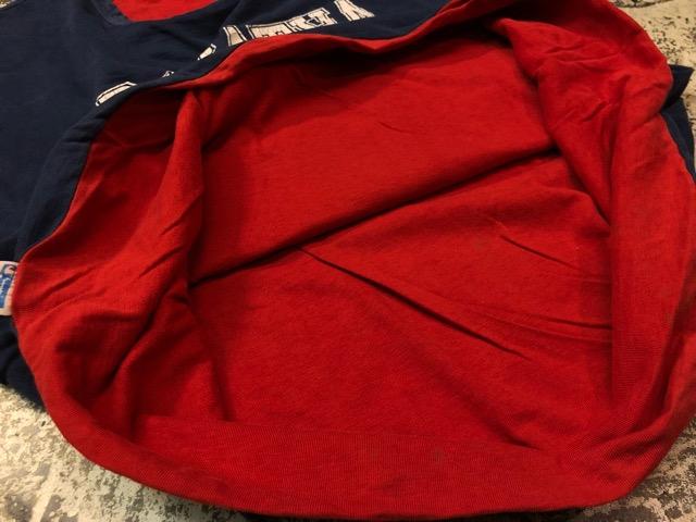 5月22日(水)マグネッツ大阪店ヴィンテージ入荷日!! #2 Reversible T-Shirt編! Champion & FSSC、Russell!!_c0078587_12581768.jpg