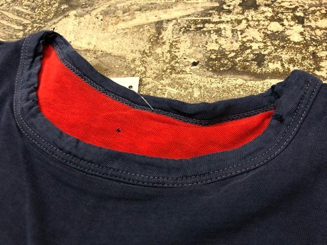 5月22日(水)マグネッツ大阪店ヴィンテージ入荷日!! #2 Reversible T-Shirt編! Champion & FSSC、Russell!!_c0078587_1258614.jpg