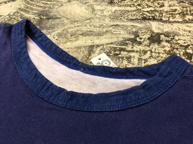 5月22日(水)マグネッツ大阪店ヴィンテージ入荷日!! #2 Reversible T-Shirt編! Champion & FSSC、Russell!!_c0078587_12591460.jpg