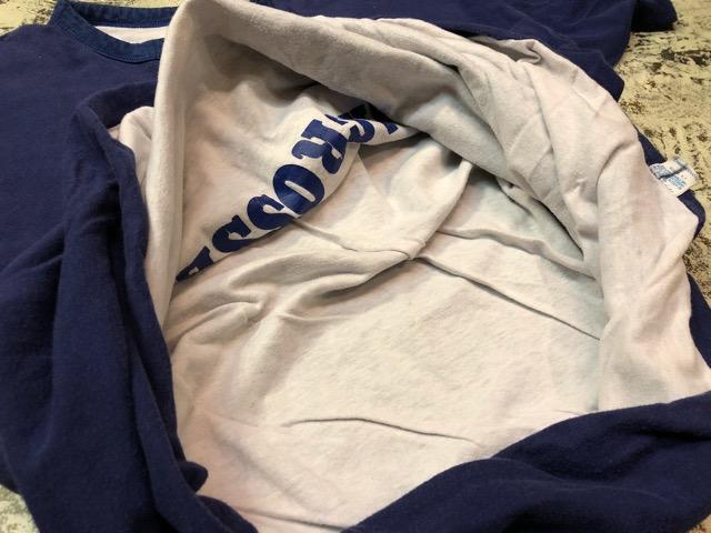 5月22日(水)マグネッツ大阪店ヴィンテージ入荷日!! #2 Reversible T-Shirt編! Champion & FSSC、Russell!!_c0078587_12592484.jpg