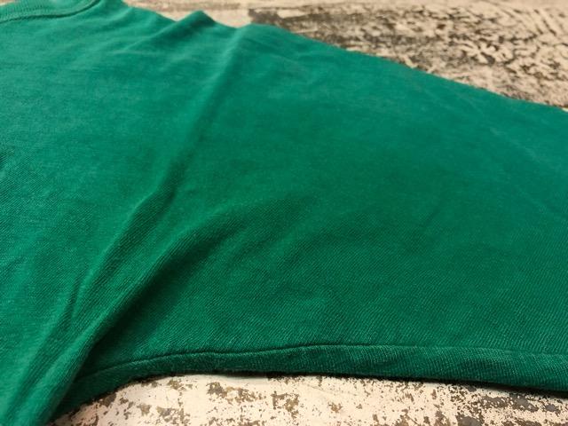 5月22日(水)マグネッツ大阪店ヴィンテージ入荷日!! #2 Reversible T-Shirt編! Champion & FSSC、Russell!!_c0078587_1304680.jpg
