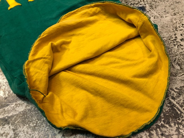 5月22日(水)マグネッツ大阪店ヴィンテージ入荷日!! #2 Reversible T-Shirt編! Champion & FSSC、Russell!!_c0078587_1305361.jpg