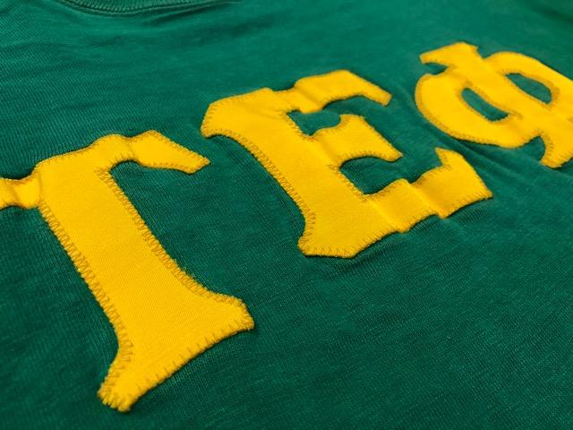 5月22日(水)マグネッツ大阪店ヴィンテージ入荷日!! #2 Reversible T-Shirt編! Champion & FSSC、Russell!!_c0078587_131032.jpg