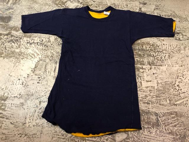 5月22日(水)マグネッツ大阪店ヴィンテージ入荷日!! #2 Reversible T-Shirt編! Champion & FSSC、Russell!!_c0078587_1321689.jpg