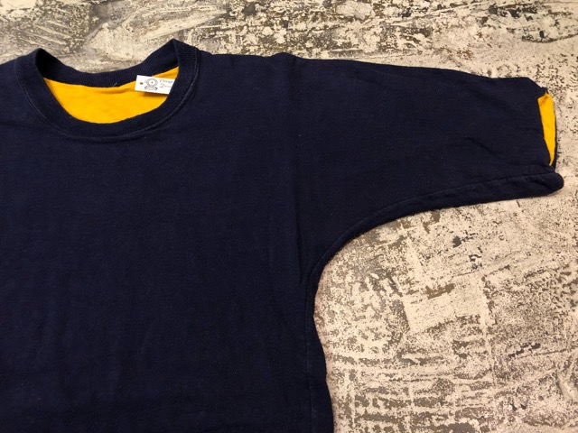 5月22日(水)マグネッツ大阪店ヴィンテージ入荷日!! #2 Reversible T-Shirt編! Champion & FSSC、Russell!!_c0078587_1322448.jpg