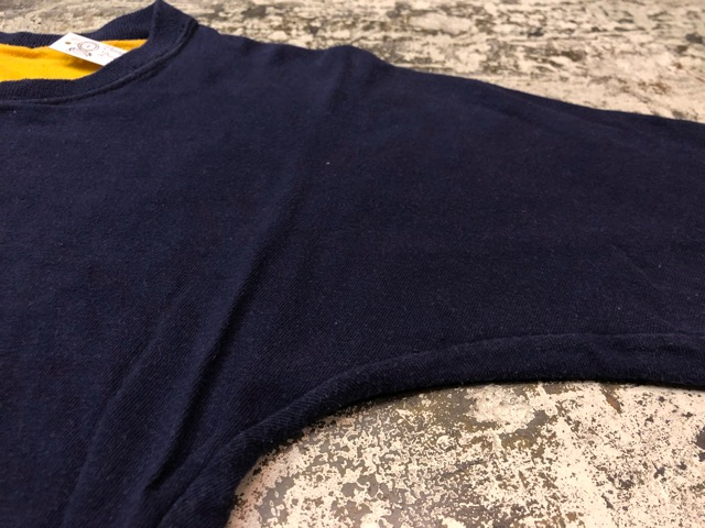 5月22日(水)マグネッツ大阪店ヴィンテージ入荷日!! #2 Reversible T-Shirt編! Champion & FSSC、Russell!!_c0078587_132366.jpg