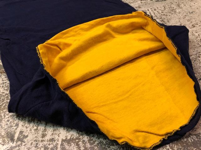 5月22日(水)マグネッツ大阪店ヴィンテージ入荷日!! #2 Reversible T-Shirt編! Champion & FSSC、Russell!!_c0078587_1325623.jpg