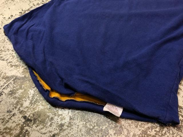 5月22日(水)マグネッツ大阪店ヴィンテージ入荷日!! #2 Reversible T-Shirt編! Champion & FSSC、Russell!!_c0078587_1334745.jpg