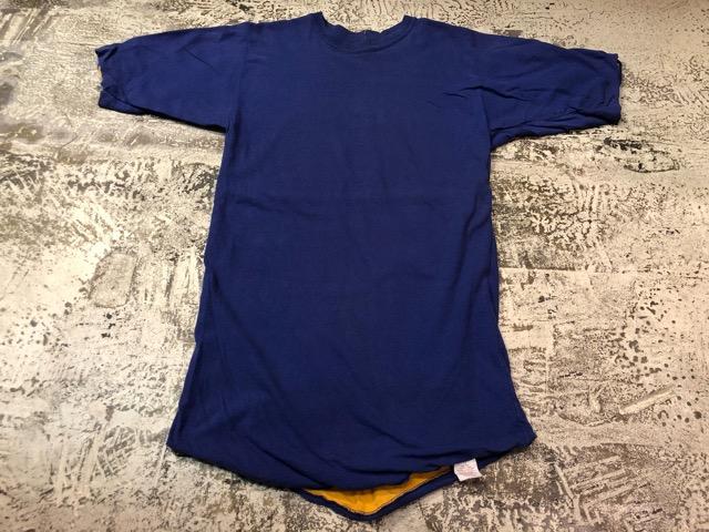 5月22日(水)マグネッツ大阪店ヴィンテージ入荷日!! #2 Reversible T-Shirt編! Champion & FSSC、Russell!!_c0078587_133982.jpg